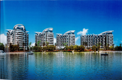 Dover Haikou project