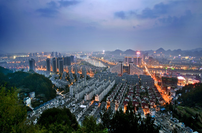 Dover Huangshan High-tech Zone Project